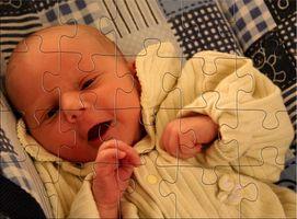 Comment obtenir votre nouveau-né dans une routine de sommeil