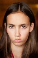 Comment puis-je éviter un adolescent Petite-fille Troubled?