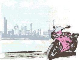 Différents types de motos Honda Sport