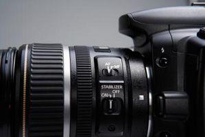 Comment choisir un reflex numérique à objectifs