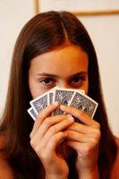 Différents Jeux de poker