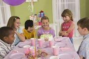 Comment lancer une fête d'anniversaire sur un budget