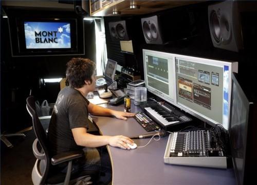 Comment choisir Moniteurs pour une maison Recording Studio