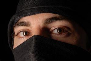 Raisons pour un divorce islamique