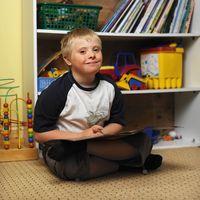 Comment élever un enfant atteint du syndrome de Down