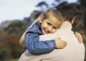 Modification des plans parentales dans le Tennessee