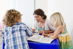 Comment trouver Forces et faiblesses dans l'enfance