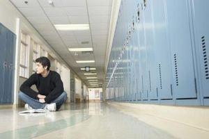 Comment les parents peuvent surmonter Aide insécurités des adolescents?