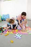 Comment faire des jeux faits maison pour les enfants