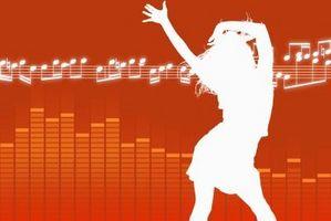 Jeux pour le mixage de musique