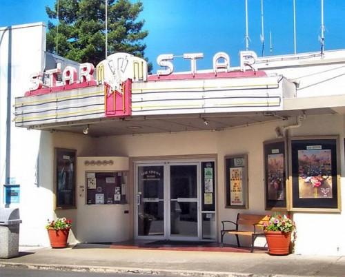 Comment rénover une salle de cinéma