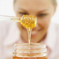 Comment préparer miel de la concurrence
