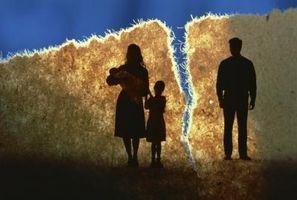 Comment pardonner à un parent qui ne se excusera pas ou admettre ses erreurs