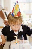 Idées de concevoir Invitations d'anniversaire