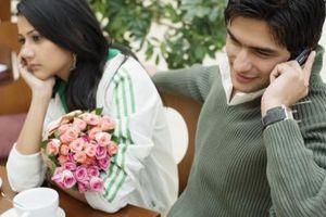 Comment faire face à un conjoint de Rude