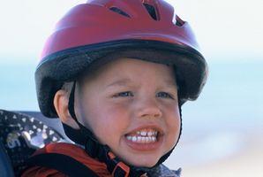 Bébé vélos sécurité des sièges