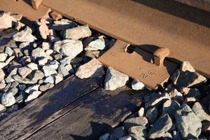 Types Railroad Spike