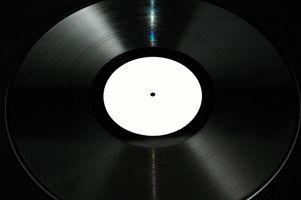 Comment nettoyer à la vapeur Vinyl Records