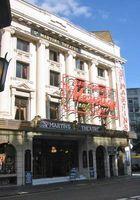 L'histoire des Théâtres du West End de Londres
