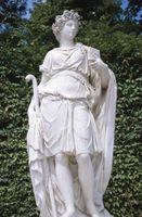 Caractéristiques de costumes pour les grecs Tragedies