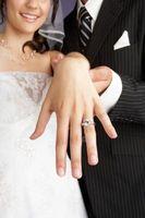 Comment écrire annonces de fiançailles dans le Livre