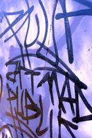 Comment écrire votre propre texte Graffiti