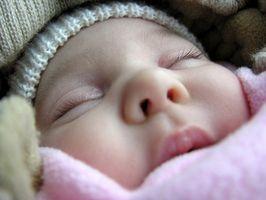 Jouets pour aider Sommeil de bébé