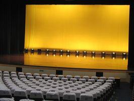 Description du poste du gestionnaire Société pour une Theater