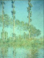 Techniques de peinture pour Reflections