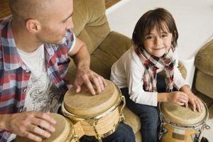 Instruments de musique & Catalogues pour les enfants