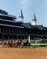 Comment choisir un gagnant du Derby du Kentucky