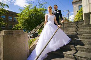 Idées chrétiennes pour les réceptions de mariage