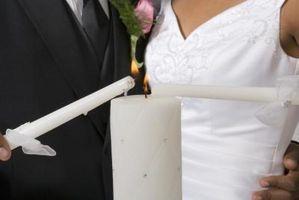 Idées de Unity pour les mariages