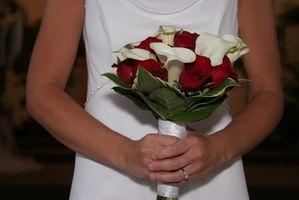 Comment acheter une robe de mariée courte