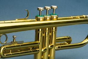 Comment jouer de la trompette en ligne