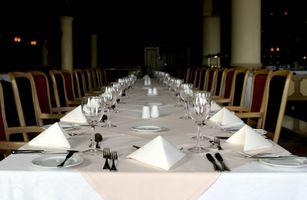 Restaurants Avec privées Dining Rooms à Richmond, en Virginie