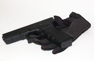 Comment faire pour résoudre un Glock