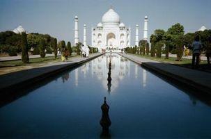 Inde Honeymoon Destination