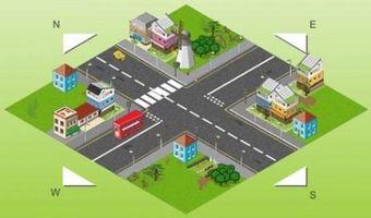 Comment construire une ville virtuelle