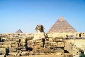 Sept Merveilles du monde antique des Jeux
