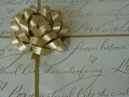Articles pour cadeaux de mariage
