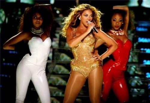 Comment danser comme Beyonce
