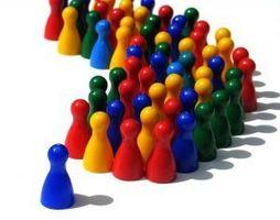Jeux de leadership pour les enfants