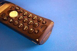 Comment faire pour récupérer les enregistrements d'appels pour un Téléphone fixe