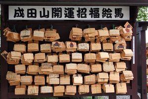 Cadeaux peu coûteux pour donner un hôte japonais