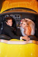 Les meilleurs choix pour un mariage à Las Vegas