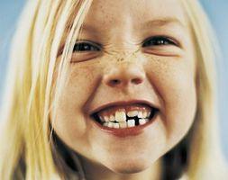 Comment se brosser les dents des enfants