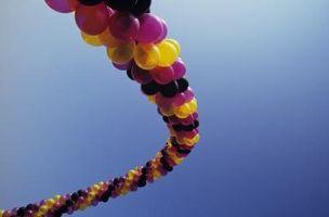 Comment construire votre gonfleur de ballon propre