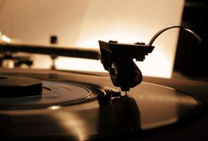 Comment enregistrer un phonographe sur un CD