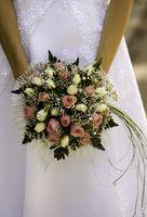 Comment ajouter des perles de bouquets de mariée